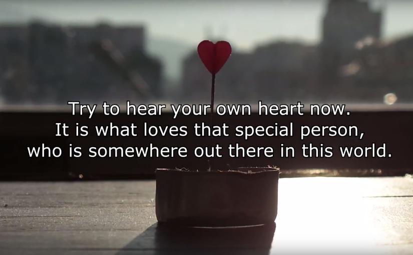 SHOW LOVE – A shortfilm